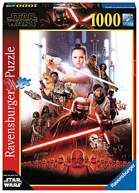 Star Wars: Vzestup Skywalkera 1