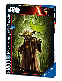 Disney Star Wars: Yoda