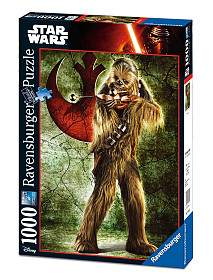 Disney Star Wars: Chewbacca