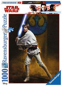 Disney Star Wars: Luke Skywalker