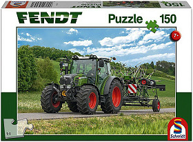 Fendt 1050 Vario with Amazone Cenius Cultivator