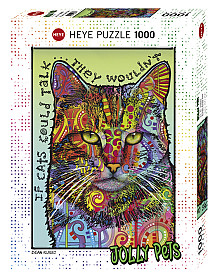Jolly Petz - If Cats Could Talk