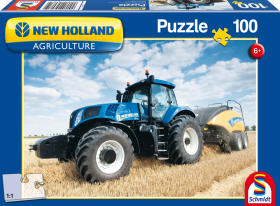 New Holland, BigBaler 1290