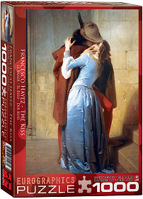 Hayes: Polibek (The Kiss)