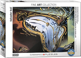 Dali : Melting Clocks