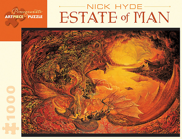 Hyde: Estate of Man